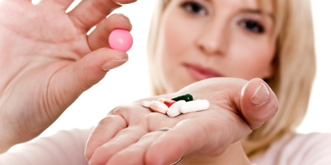 Нестероидные противовоспалительные препараты при остеохондрозе
