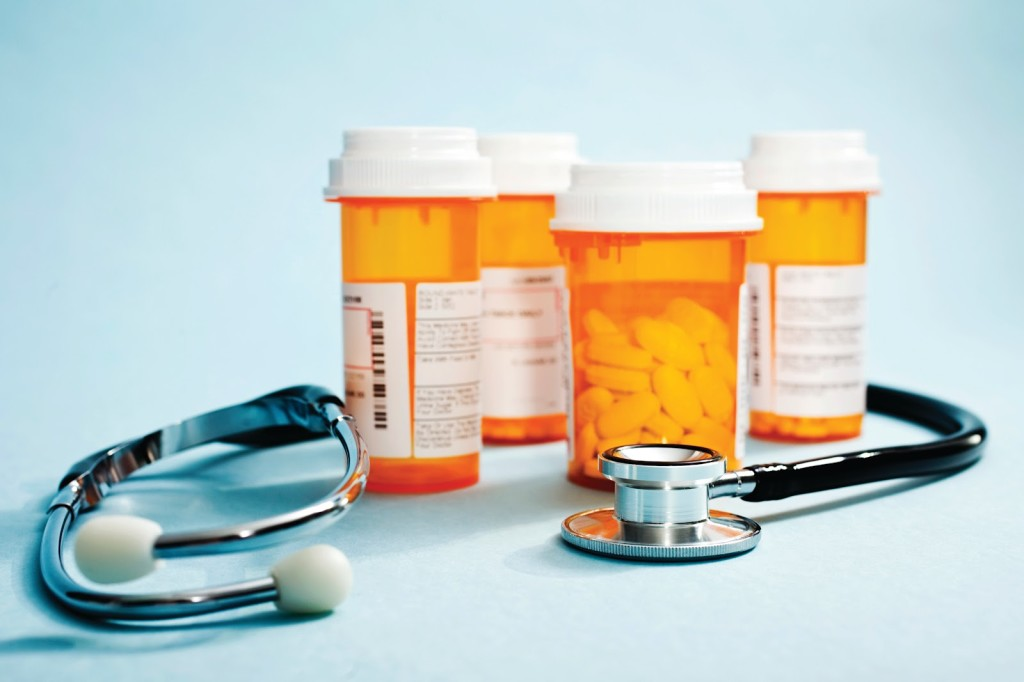 Медикаменты для лечения диффузной протрузии
