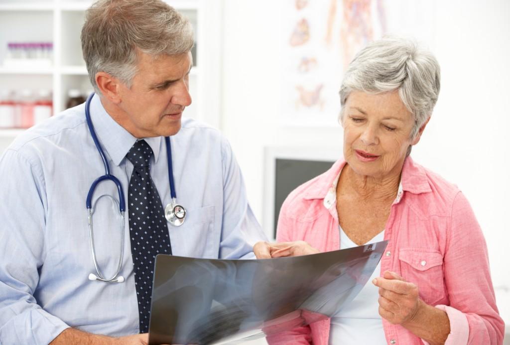Основные приемы терапии грыжи без операции