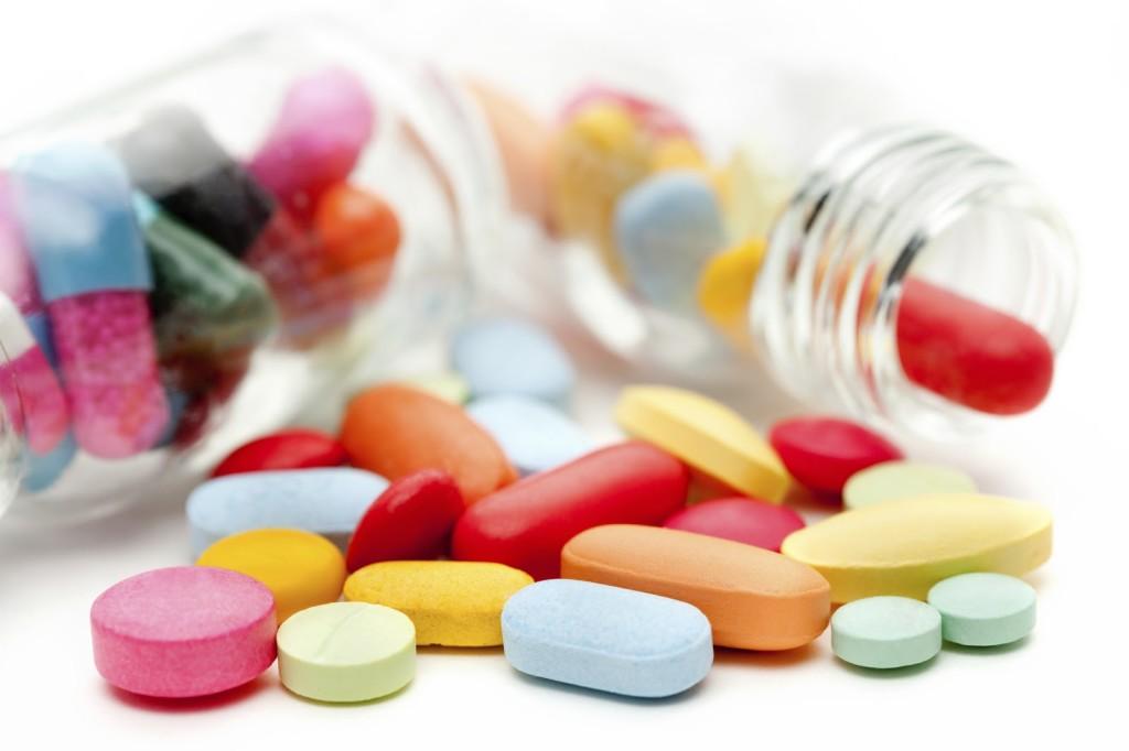 Популярные препараты, применяемые для расширения сосудов при остеохондрозе