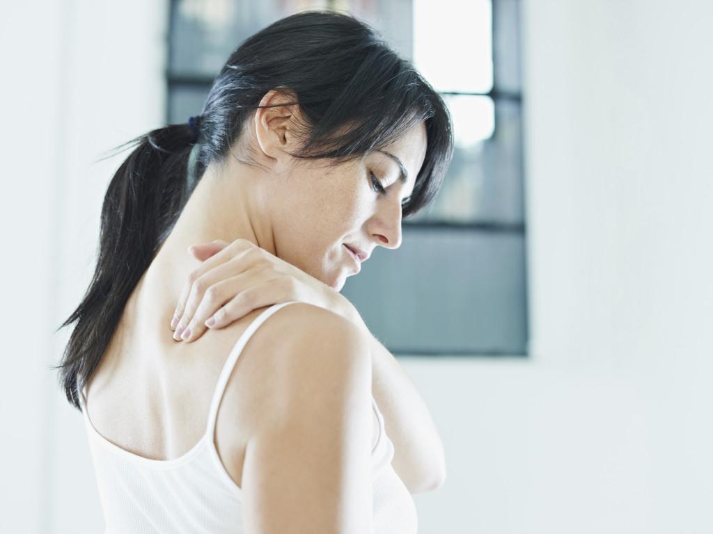 Причины давления на позвоночную артерию