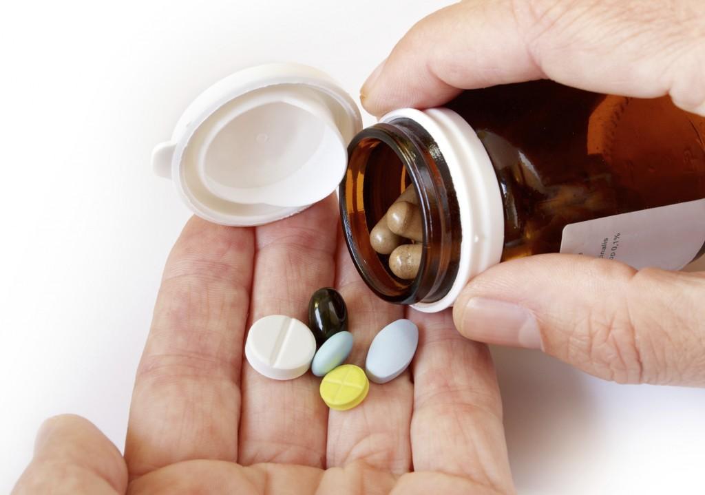 Принцип действия сосудорасширяющих препаратов