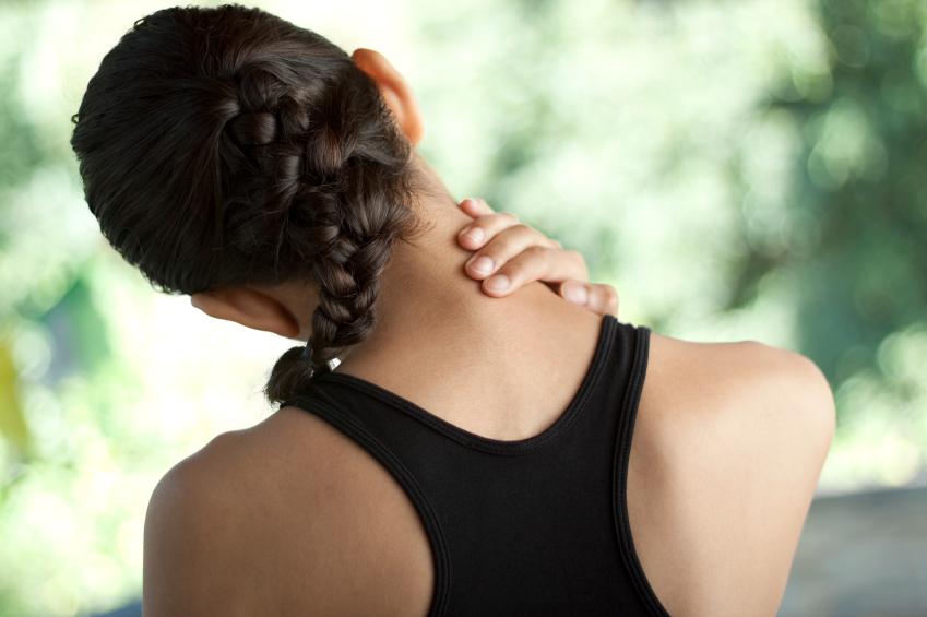 Регулярные признаки шейного остеохондроза