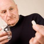 Сосудорасширяющие препараты при остеохондрозе