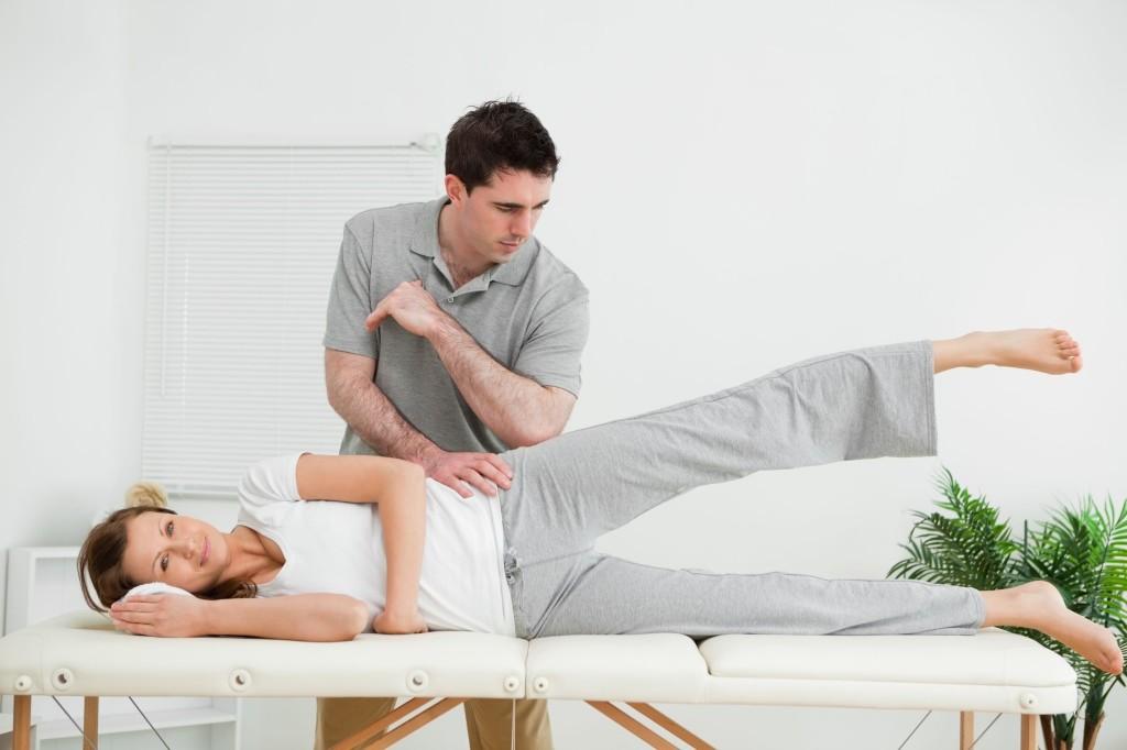 Терапия диффузного выпячивания