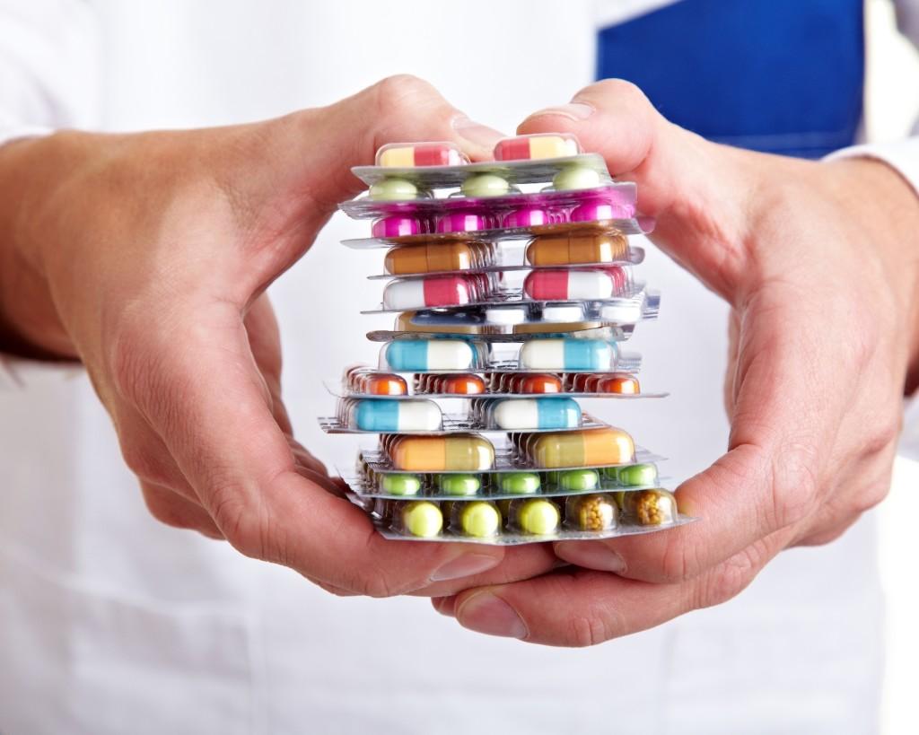 Медикаменты для лечения остеохондроза пояснично-крестцового отдела позвоночника