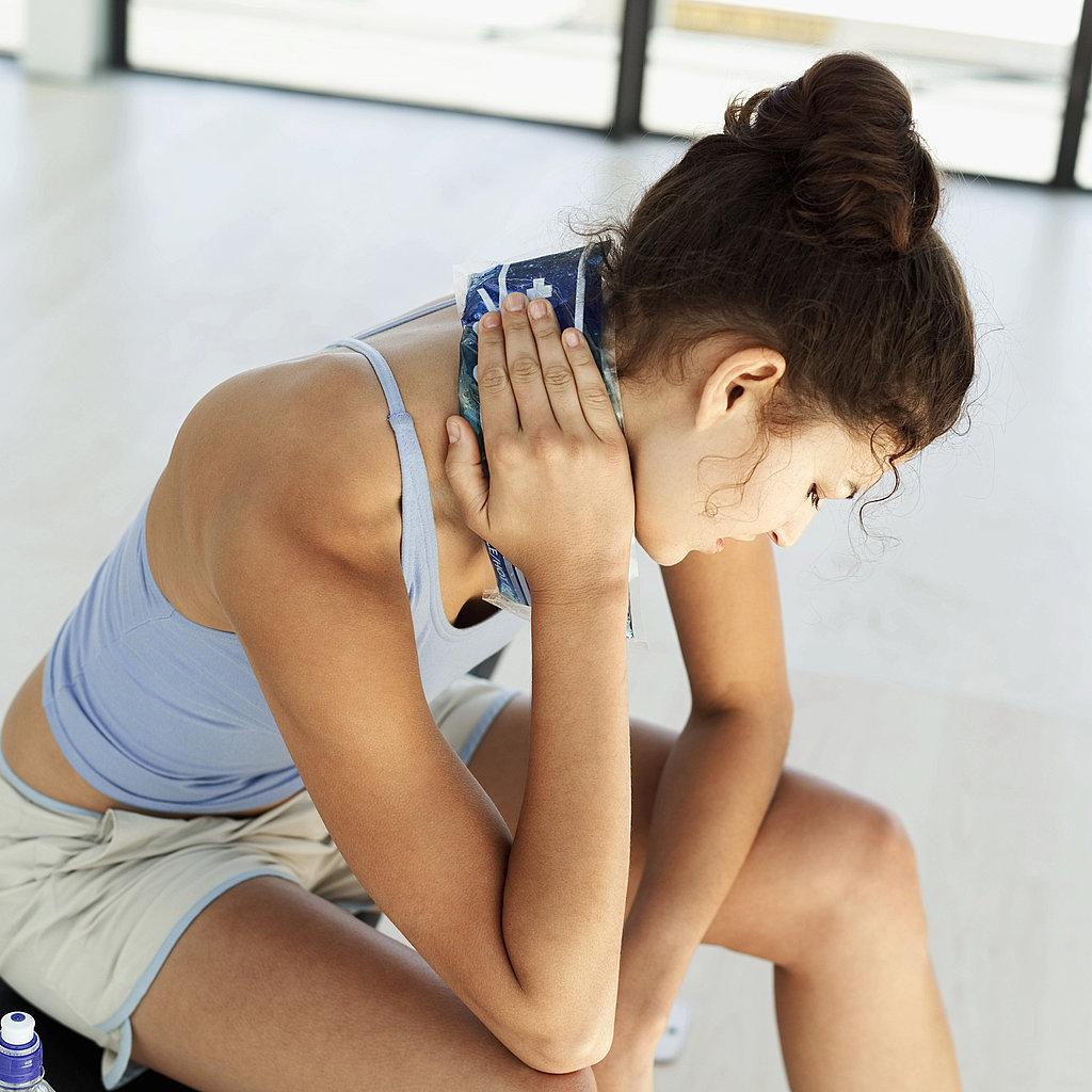 Основные рекомендации по использованию согревающих мазей при остеохондрозе