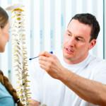 Симптомы грыжи грудного отдела позвоночника