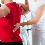 Физиопроцедуры при остеохондрозе поясничного отдела