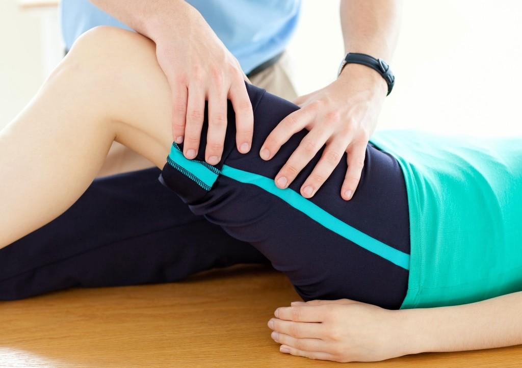 Можно ли делать массаж при защемлении седалищного нерва