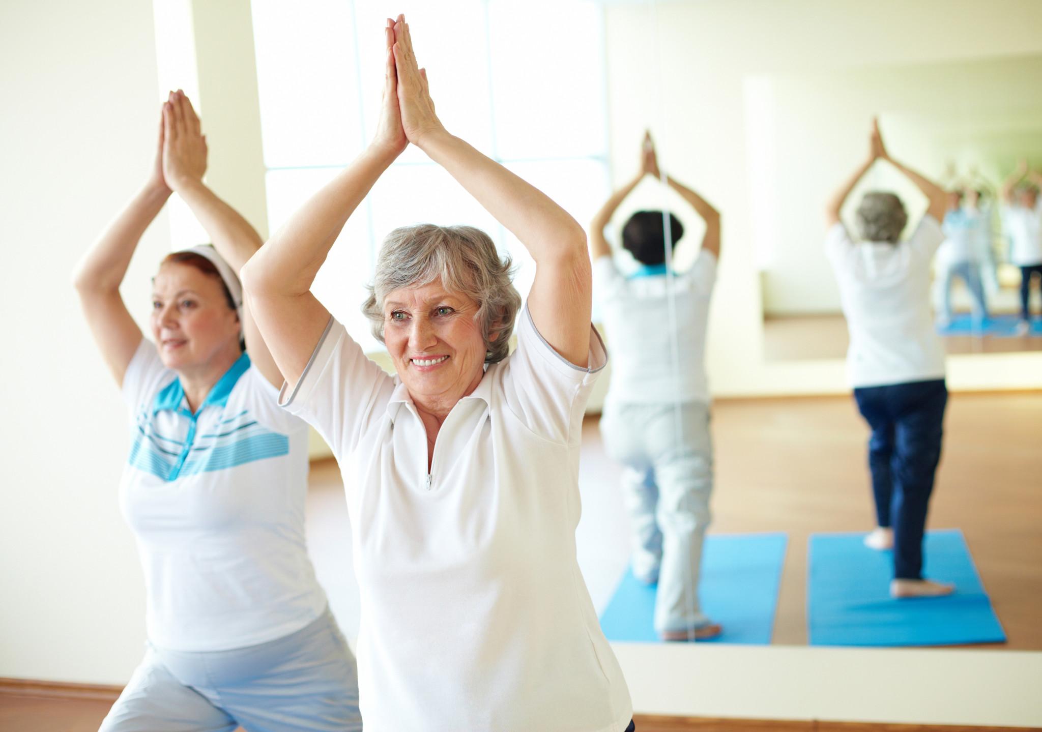 Основные способы лечения остеопороза у пожилых женщин