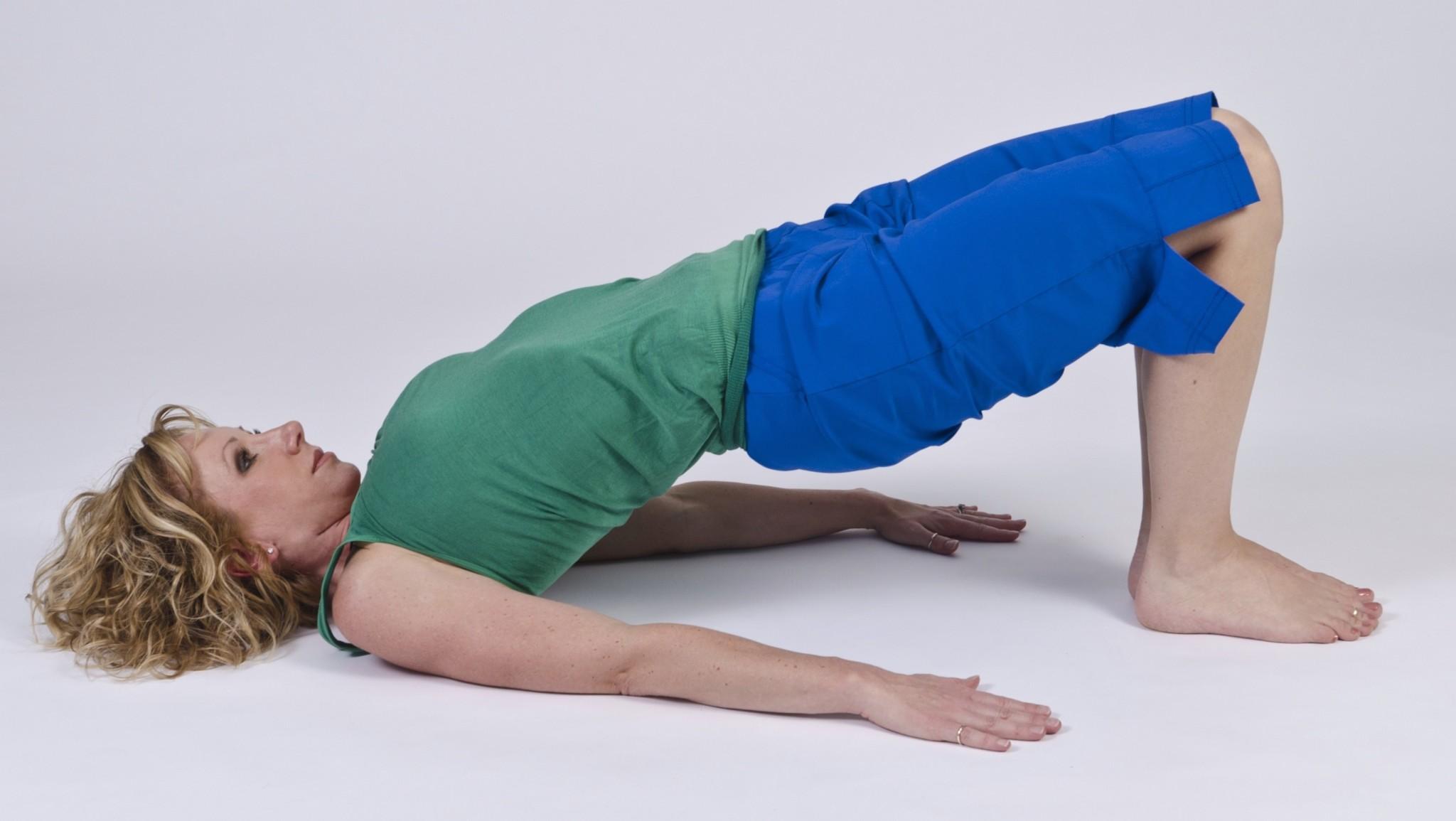 точки для снятия боли в спине
