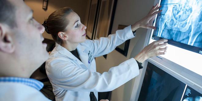 Секвестрированная грыжа поясничного отдела: лечение