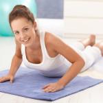 Лечебная физкультура при поясничном остеохондрозе
