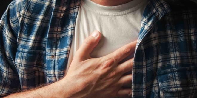 Одышка при остеохондрозе: симптомы